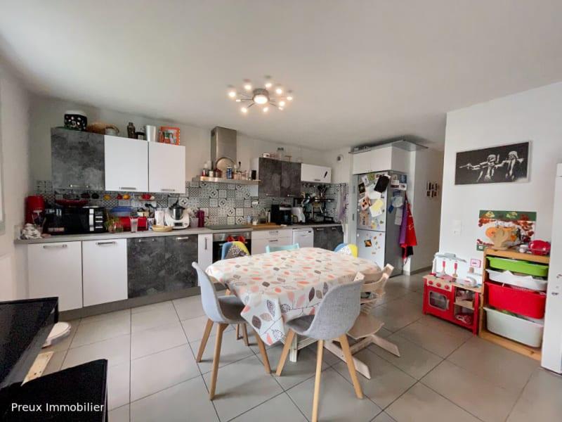 Sale apartment Cran gevrier 430000€ - Picture 1