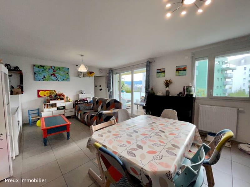 Sale apartment Cran gevrier 430000€ - Picture 2