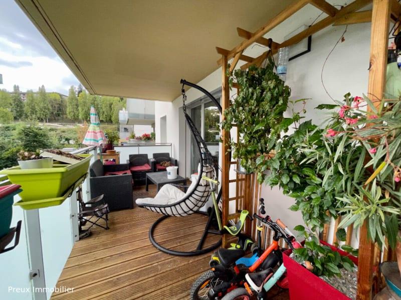 Sale apartment Cran gevrier 430000€ - Picture 3