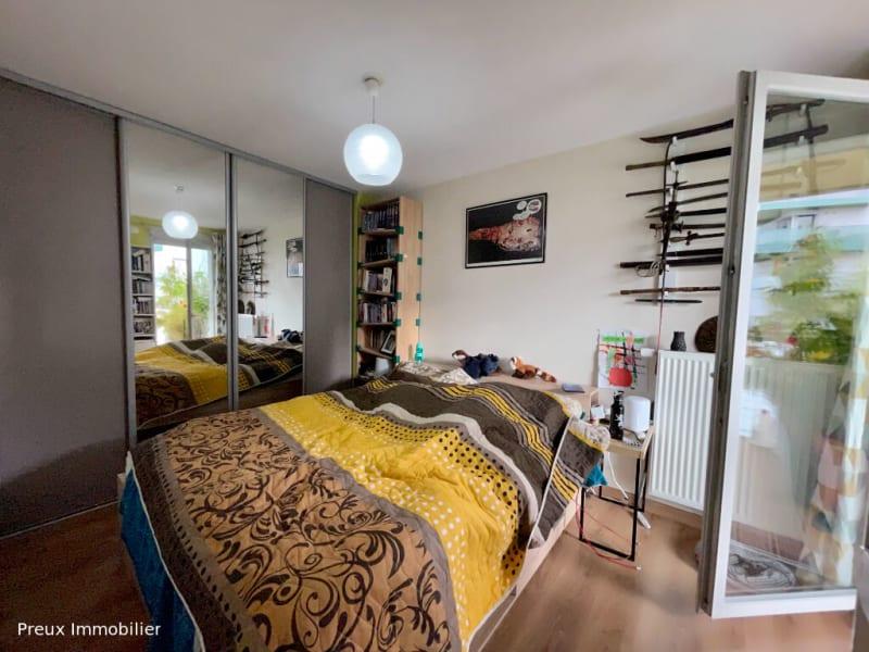 Sale apartment Cran gevrier 430000€ - Picture 4