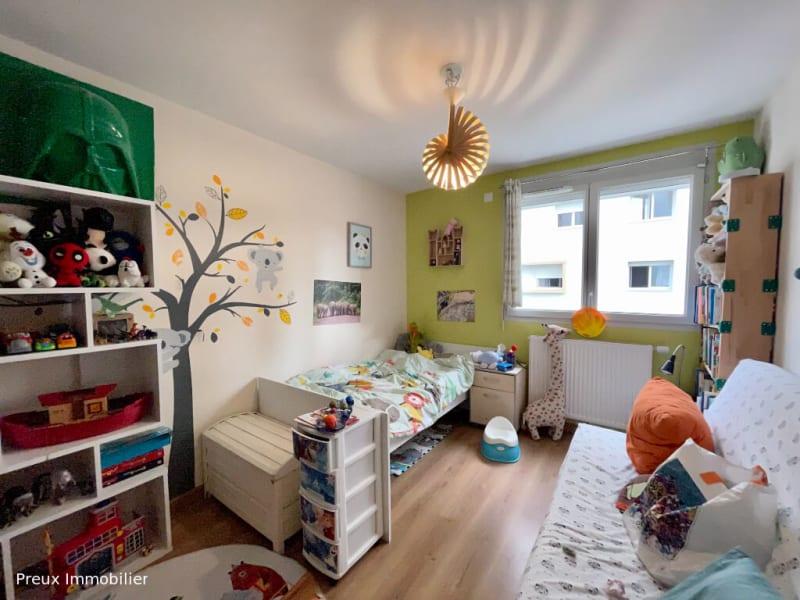 Sale apartment Cran gevrier 430000€ - Picture 5