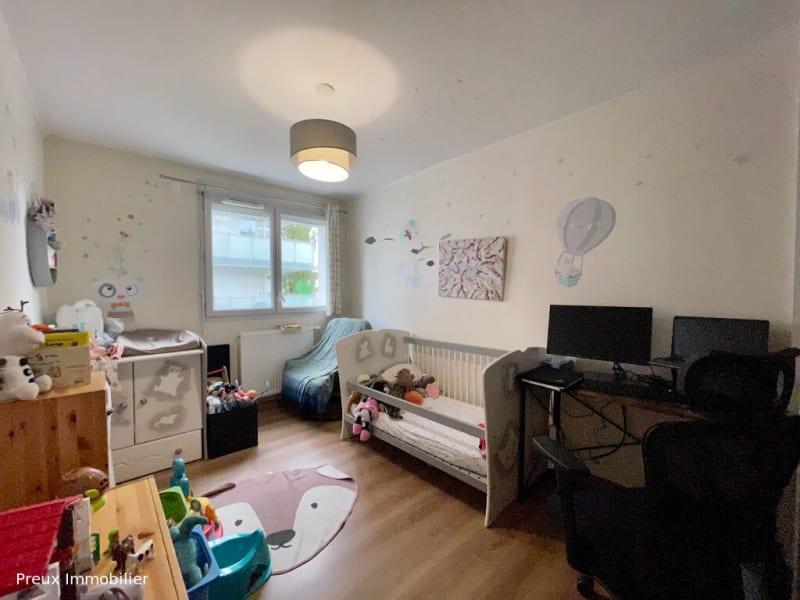 Sale apartment Cran gevrier 430000€ - Picture 6