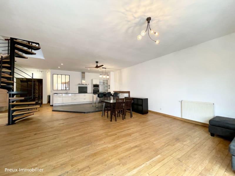 Sale apartment Aix les bains 450000€ - Picture 2