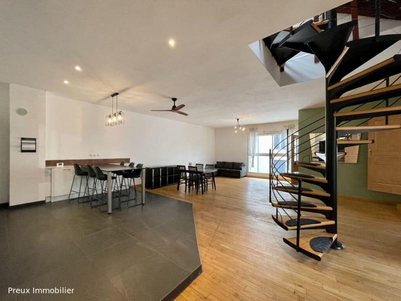 Sale apartment Aix les bains 450000€ - Picture 3