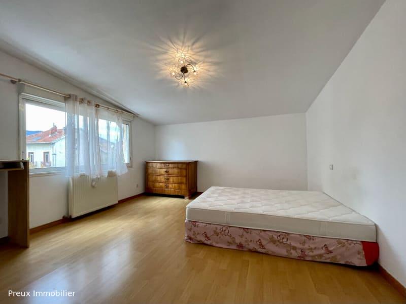 Sale apartment Aix les bains 450000€ - Picture 6