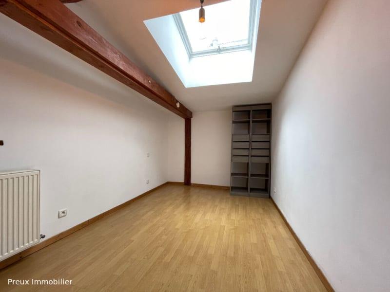 Sale apartment Aix les bains 450000€ - Picture 8