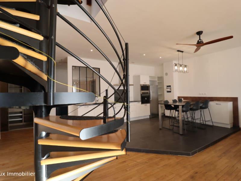 Sale apartment Aix les bains 450000€ - Picture 9