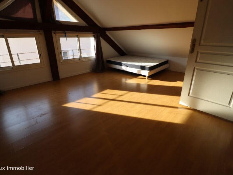 Sale apartment Aix les bains 450000€ - Picture 10
