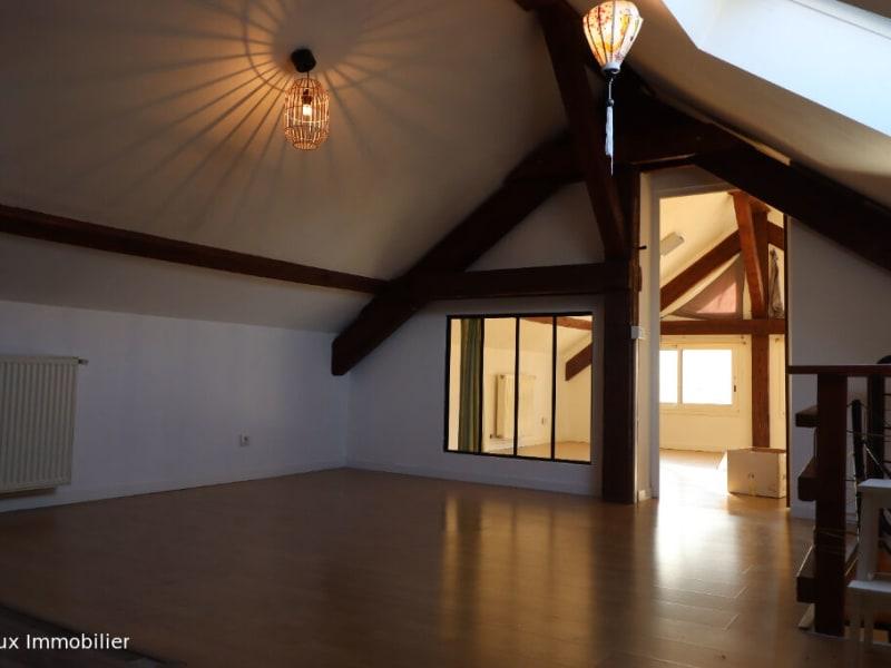 Sale apartment Aix les bains 450000€ - Picture 12