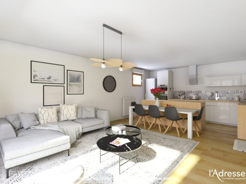 Vente appartement Marly le roi 484000€ - Photo 1