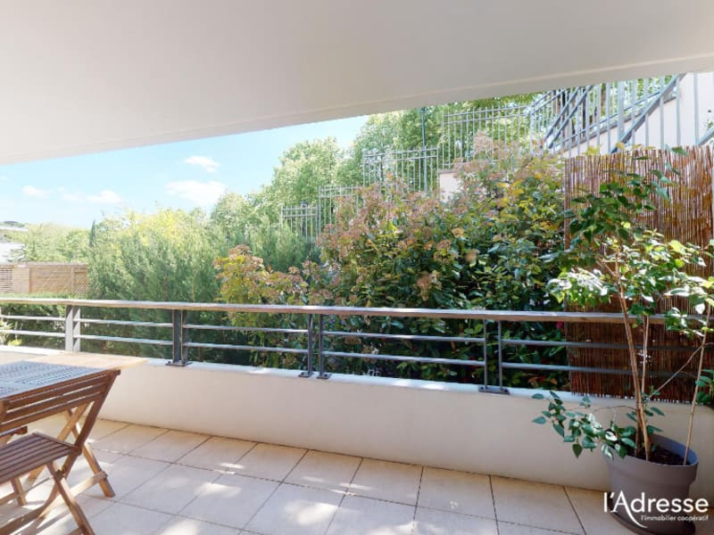 Vente appartement Marly le roi 484000€ - Photo 4