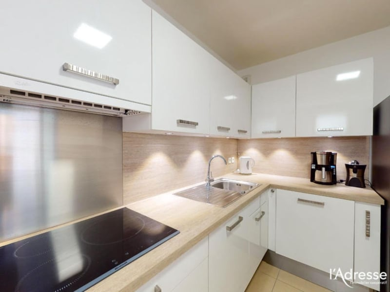 Vente appartement Marly le roi 484000€ - Photo 5