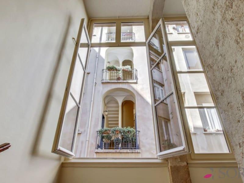Vente de prestige appartement Lyon 1er 1150000€ - Photo 10