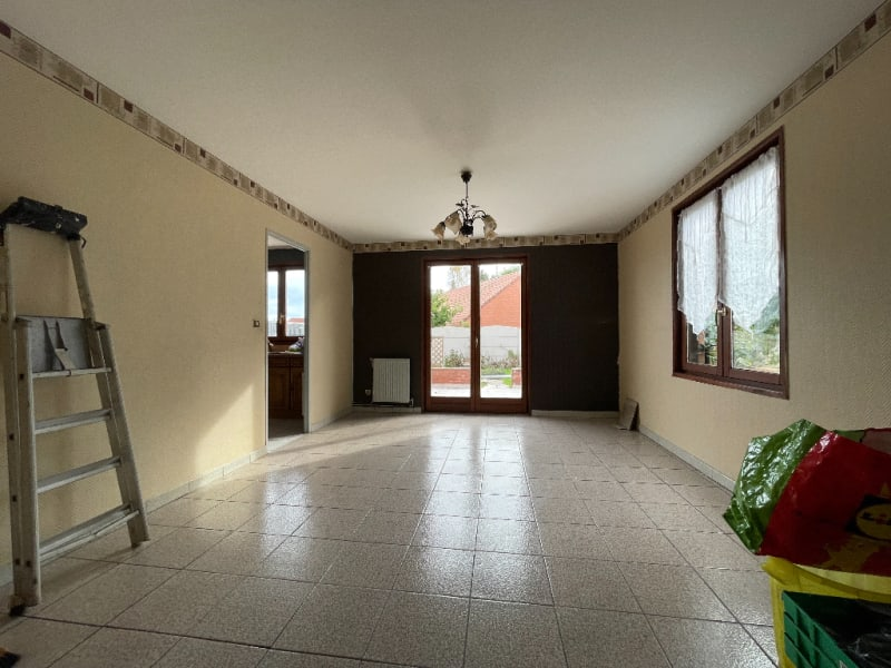 Vente maison / villa Famars 167000€ - Photo 3