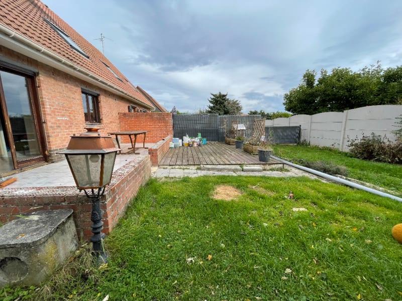 Vente maison / villa Famars 167000€ - Photo 7