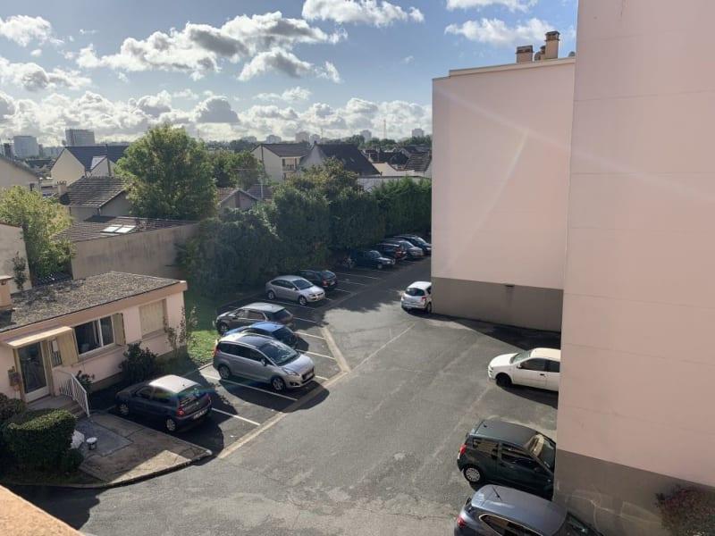 Sale apartment Bondy 164000€ - Picture 12