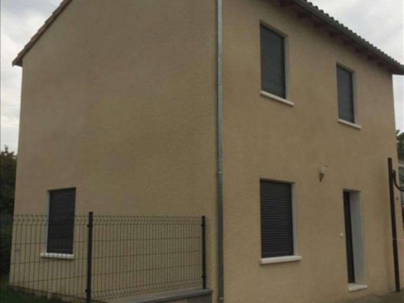Location maison / villa St jory 880€ CC - Photo 4