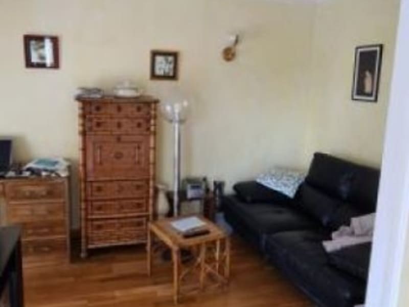 Sale apartment Montreuil 336000€ - Picture 2