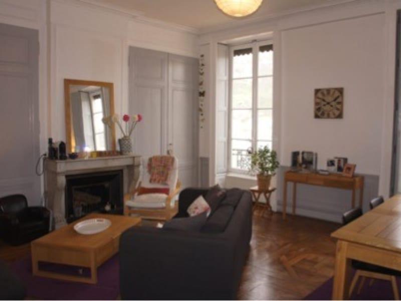 Lyon 2eme Arrondissement - 4 pièce(s) - 120 m2