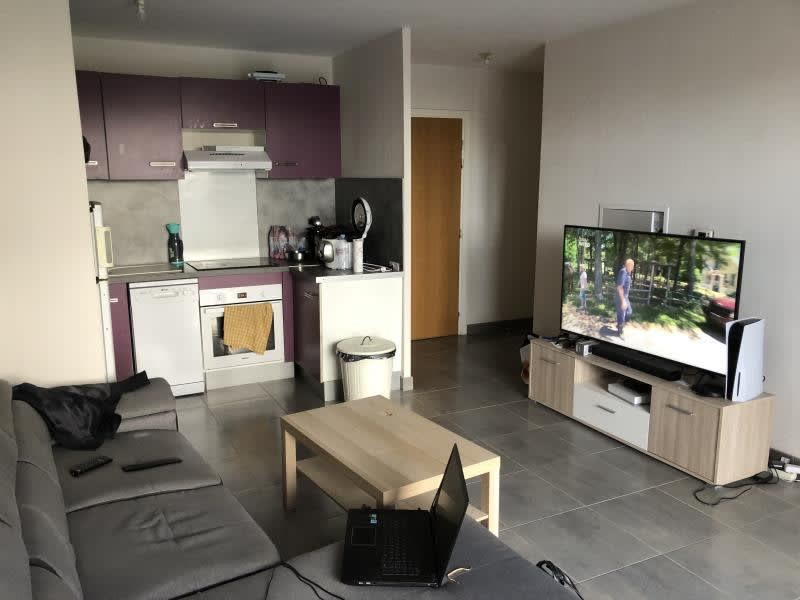Vente appartement Chevigny st sauveur 115000€ - Photo 2
