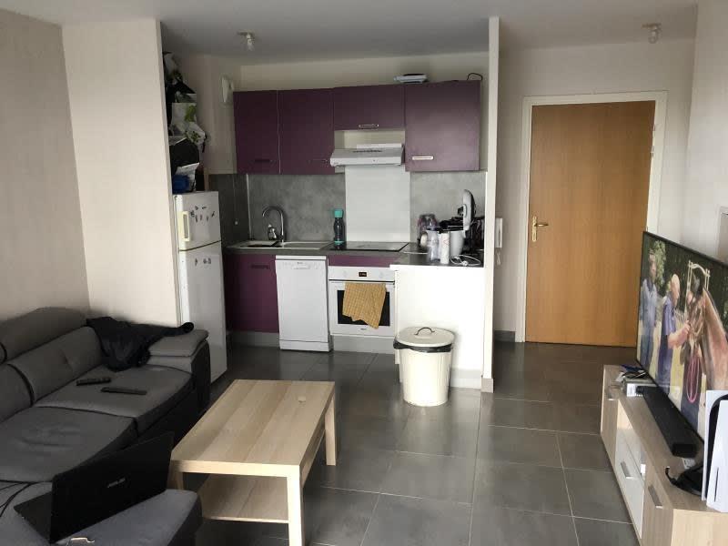 Vente appartement Chevigny st sauveur 115000€ - Photo 3