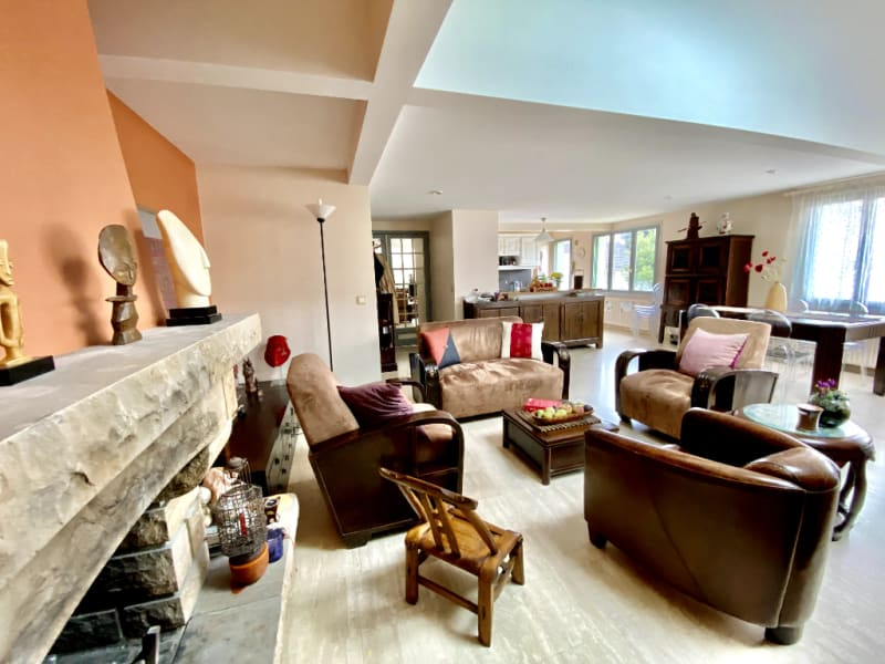 Maison Houilles 5 pièce(s) 115 m2