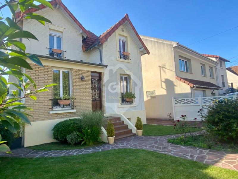 Maison Houilles 4 pièce(s) 80 m2