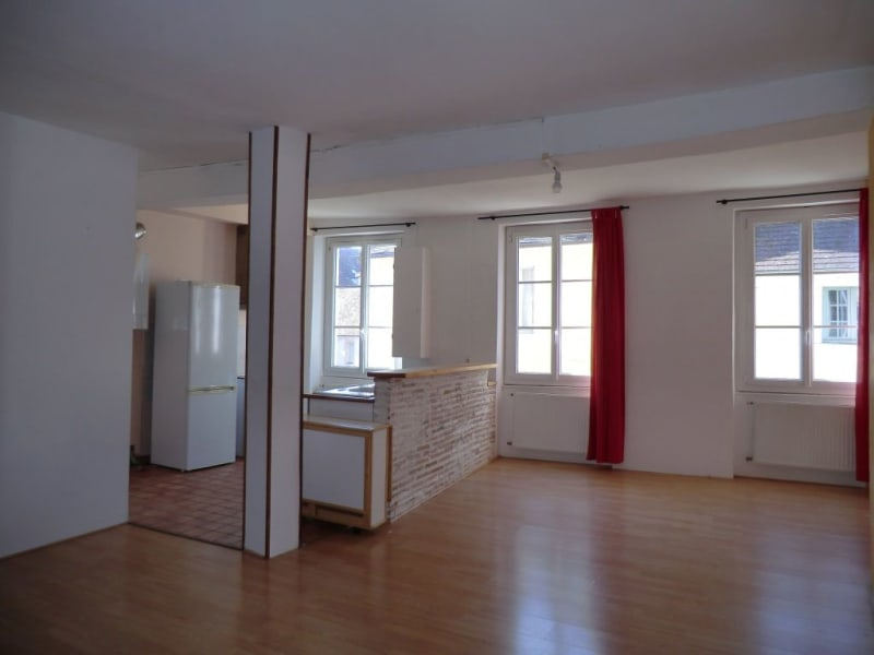 Location appartement Chalon sur saone 598€ CC - Photo 2