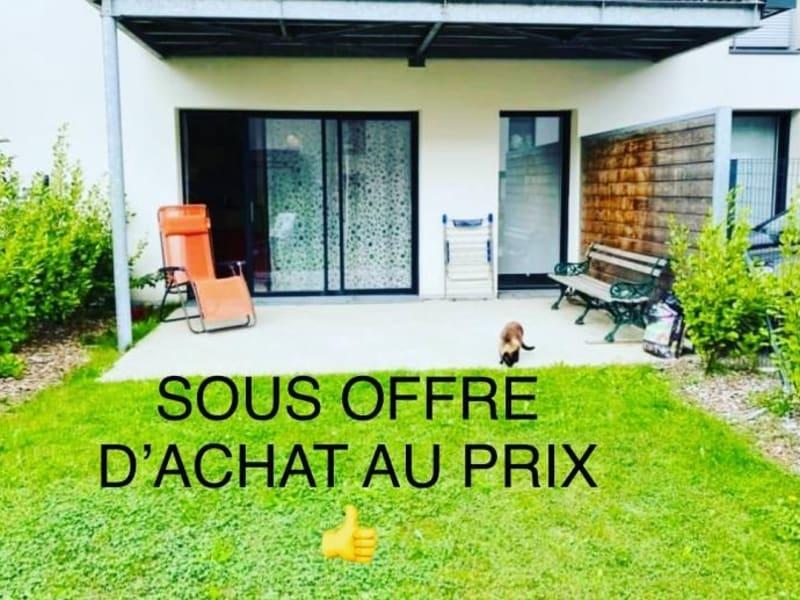 Sale apartment Gouesnou 195000€ - Picture 1
