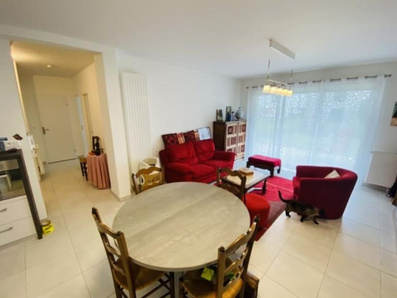 Sale apartment Gouesnou 195000€ - Picture 2