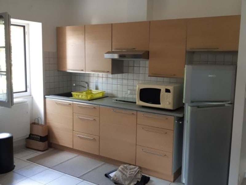 Rental apartment Rambouillet 710€ CC - Picture 5