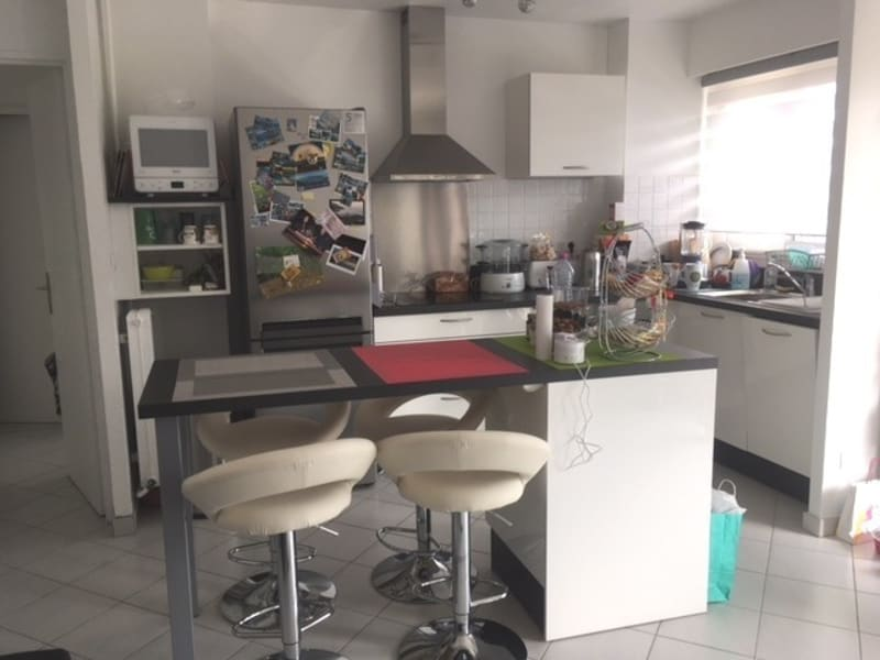 Rental apartment Rambouillet 837€ CC - Picture 1
