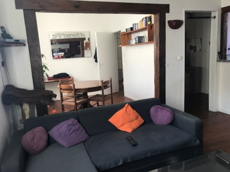Sale apartment Clairefontaine-en-yvelines 199000€ - Picture 1