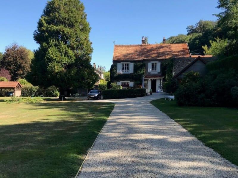 Sale house / villa Gazeran 765000€ - Picture 1