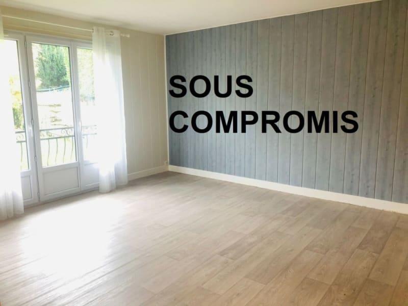 Sale apartment Droue-sur-drouette 120000€ - Picture 1