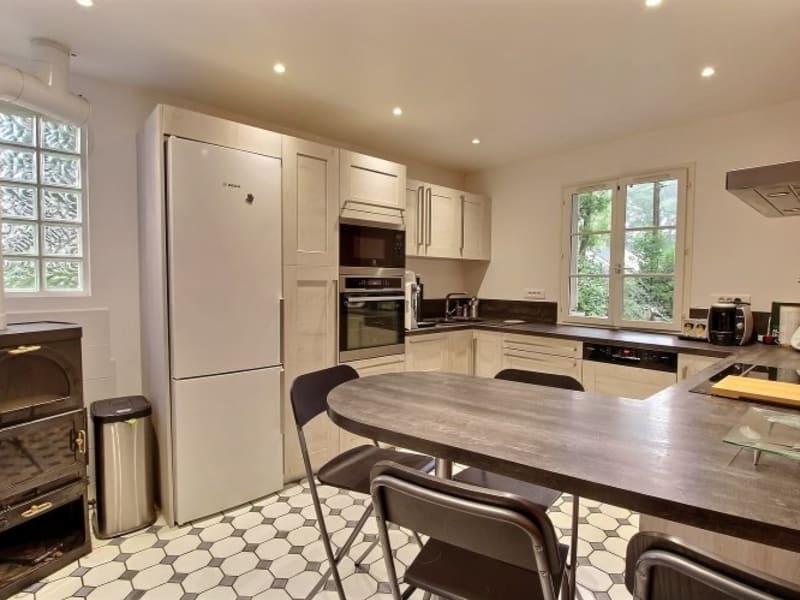 Sale house / villa Les essarts-le-roi 650000€ - Picture 2