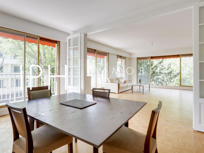 Vente appartement Neuilly sur seine 2150000€ - Photo 2