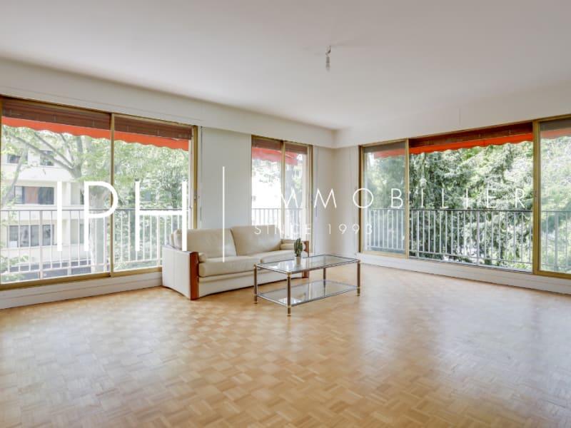 Vente appartement Neuilly sur seine 2150000€ - Photo 5