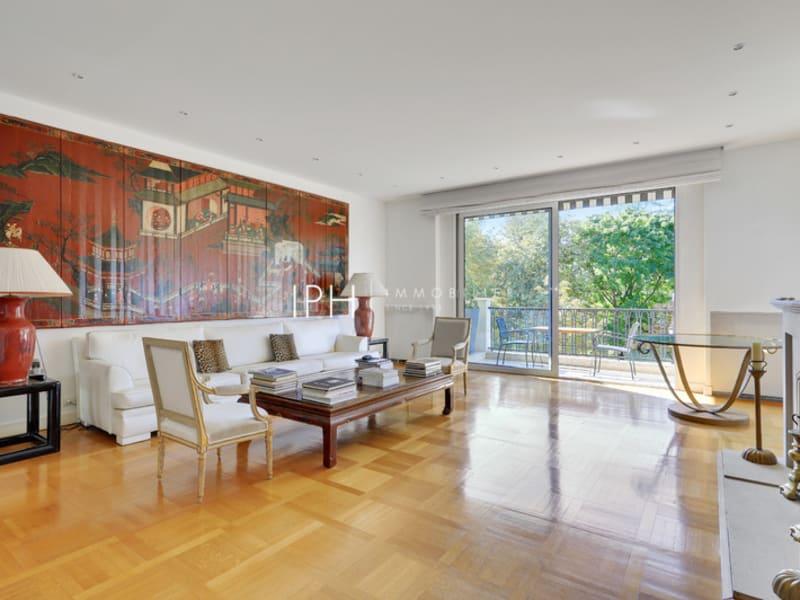 Appartement Neuilly Sur Seine 2 pièce(s) 100 m2