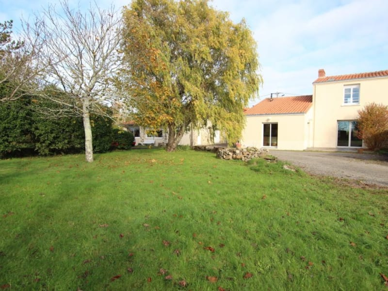 Location maison / villa Bouguenais 985€ CC - Photo 1