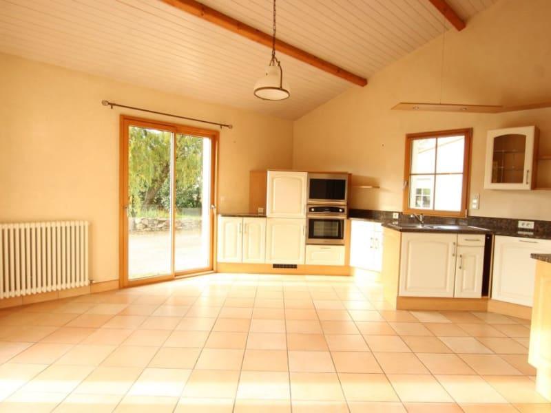 Location maison / villa Bouguenais 985€ CC - Photo 3