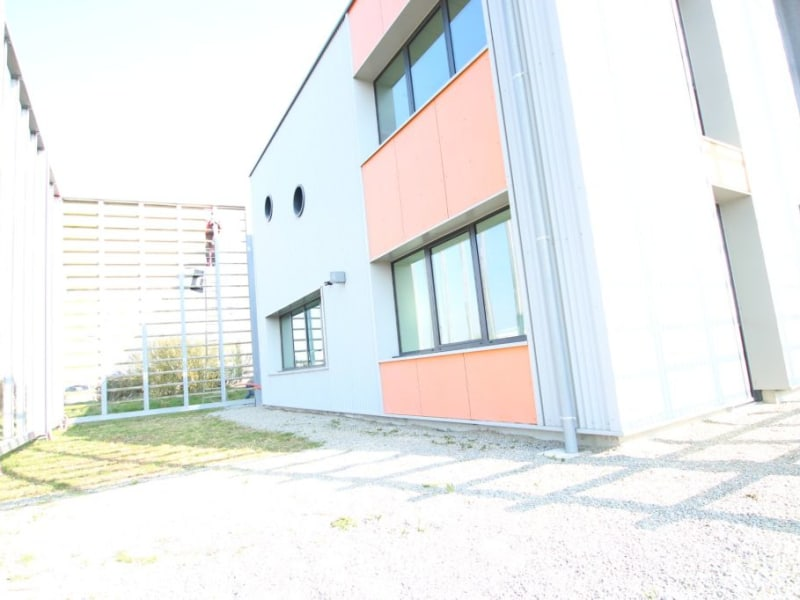 Location local commercial Machecoul 1350€ HC - Photo 9
