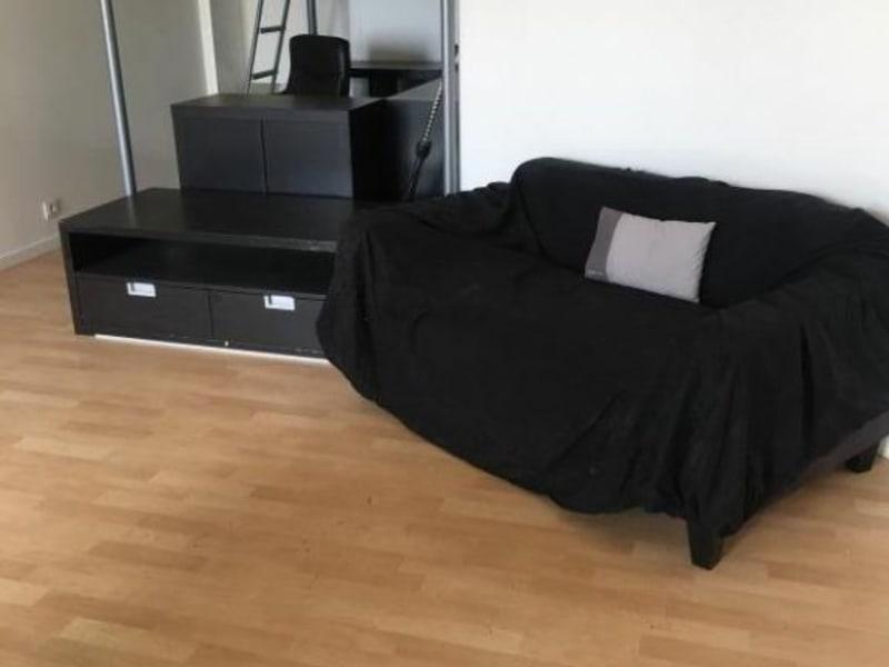Alquiler  apartamento Le pre st gervais 850€ CC - Fotografía 6