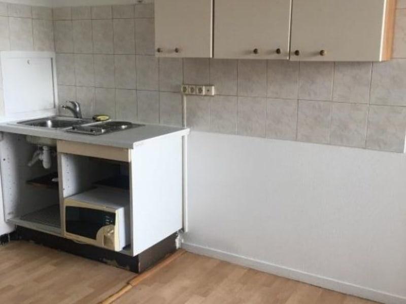 Alquiler  apartamento Le pre st gervais 850€ CC - Fotografía 7