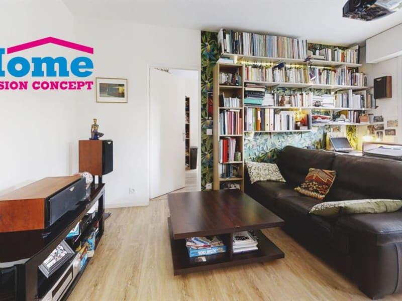 Vente appartement Nanterre 325000€ - Photo 10