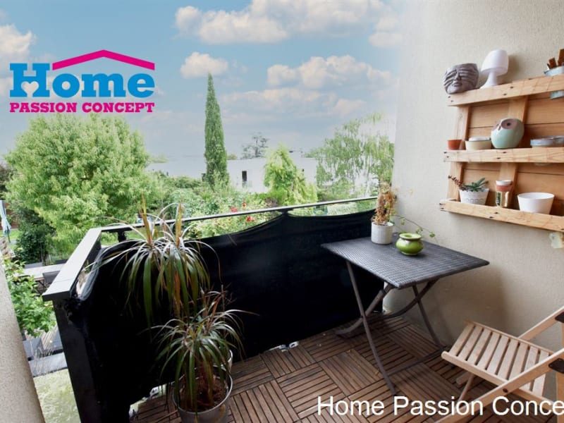 Vente maison / villa Rueil malmaison 879000€ - Photo 4