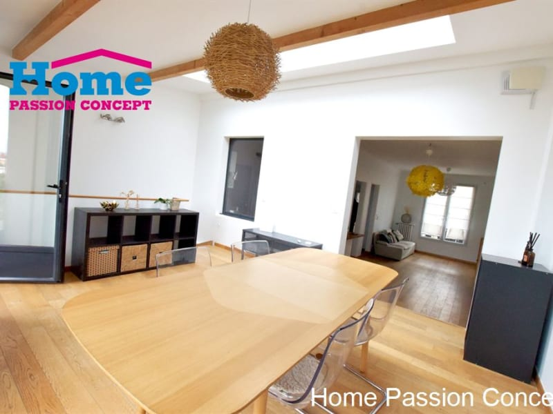 Vente maison / villa Rueil malmaison 879000€ - Photo 6