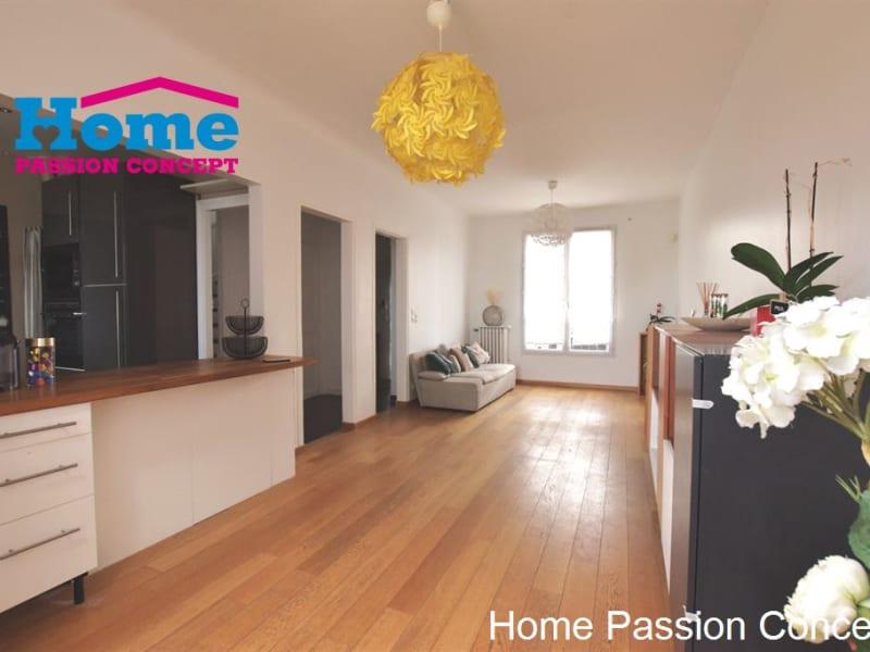 Vente maison / villa Rueil malmaison 879000€ - Photo 7