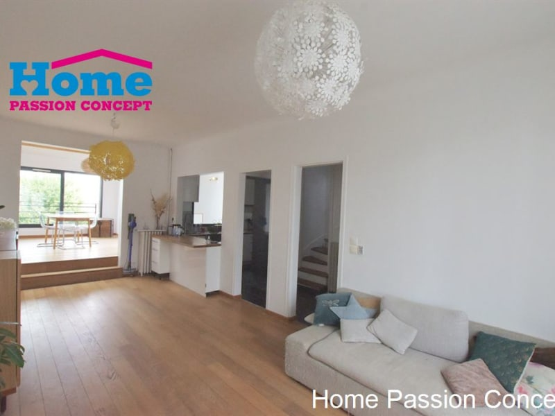 Vente maison / villa Rueil malmaison 879000€ - Photo 8