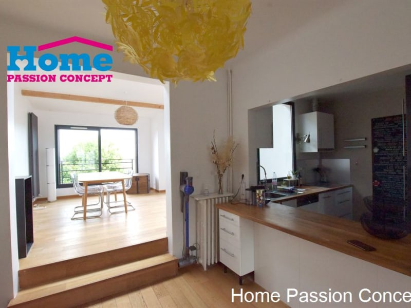 Vente maison / villa Rueil malmaison 879000€ - Photo 9